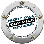 Night Owl Reviews reviewertoppick2