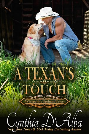 A Texan's Touch