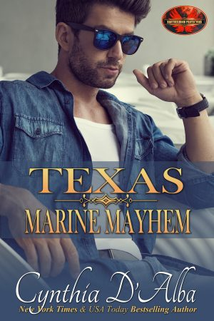 Texas Marine Mayhem