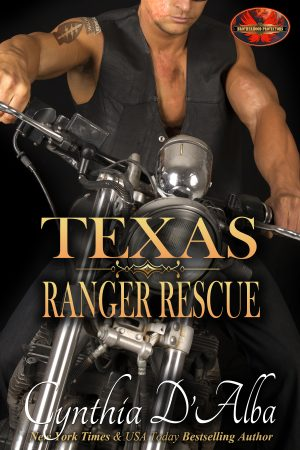 Texas Ranger Rescue