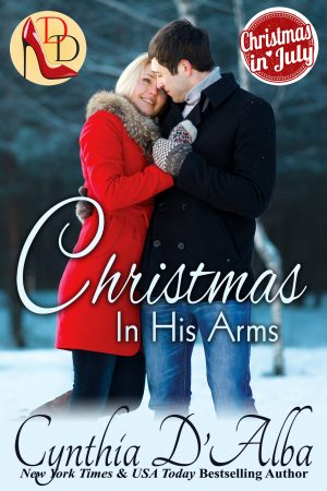 Christmas In His Arms
