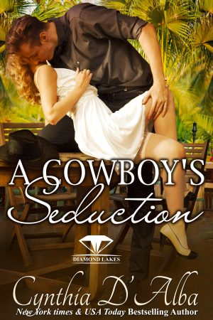 A Cowboy's Seduction
